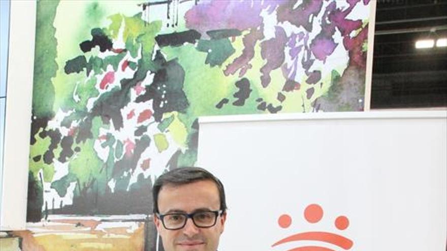 «Trabajamos para convertir a la provincia de Badajoz en un destino turístico inteligente»