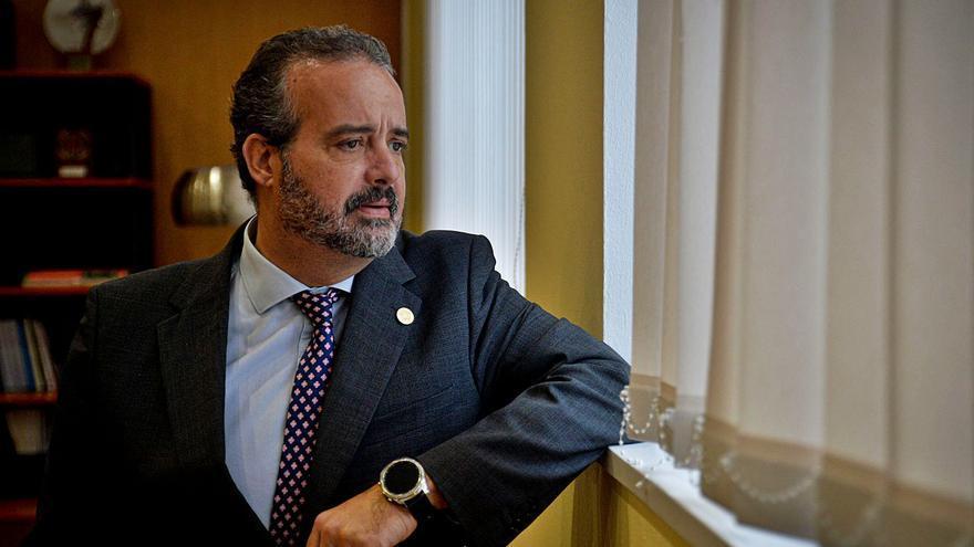 """Rafael Robaina: """"La pandemia evidenció que nuestro sistema no garantiza el aprendizaje"""""""