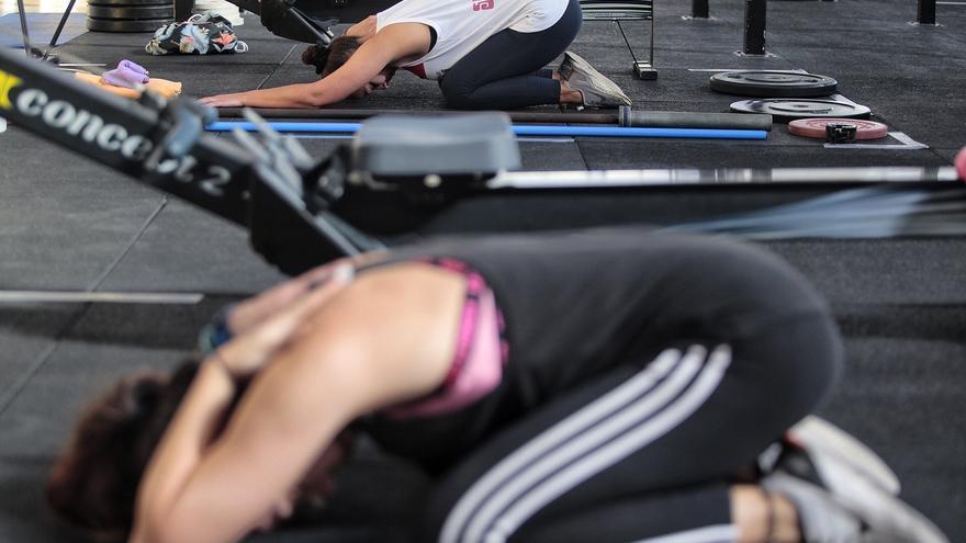 Conoce las nuevas medidas para la práctica deportiva en Tenerife