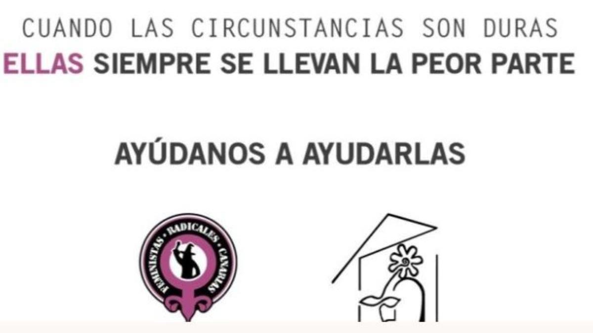 Solicitan ayuda para otras grandes víctimas del coronavirus: las mujeres prostituidas