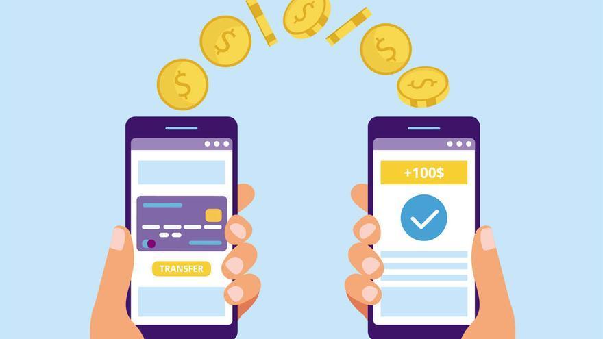 Las apps para ahorrar cada mes sin esfuerzo