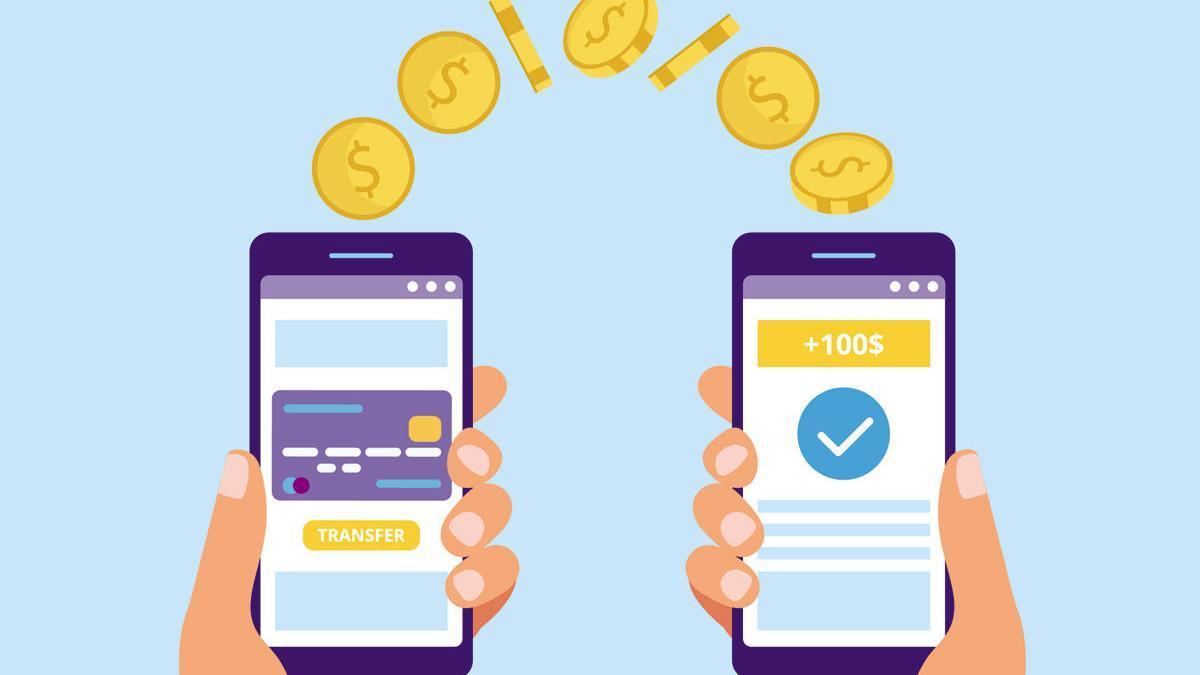 Las apps para ahorrar cada mes sin esfuerzo.