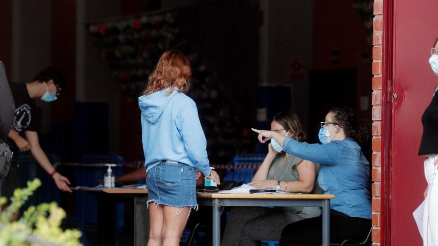 Una fiesta en un colegio mayor obliga a cerrar la Universidad Politécnica de Valencia