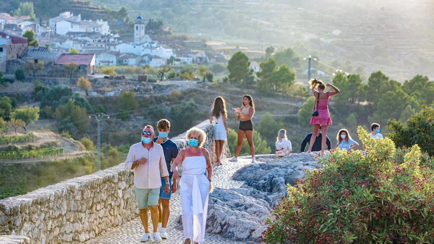 Crece la Red de Destinos Turísticos Inteligentes y se acerca al interior