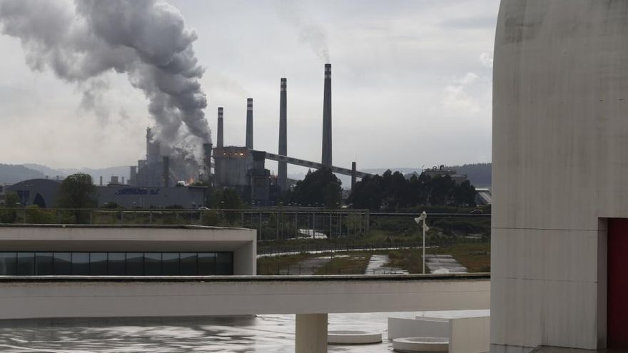 Somos propone que Avilés cuente con su propio medidor de contaminación