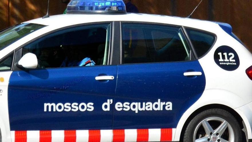 Cinc ferits en un tiroteig aquesta matinada a Sabadell