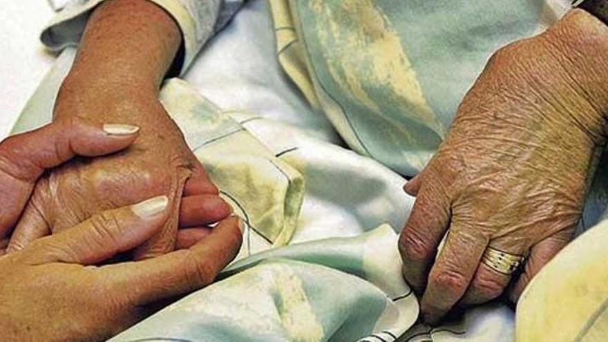 Geteilte Reaktionen auf Mallorca nach Verabschiedung von Sterbehilfe-Gesetz