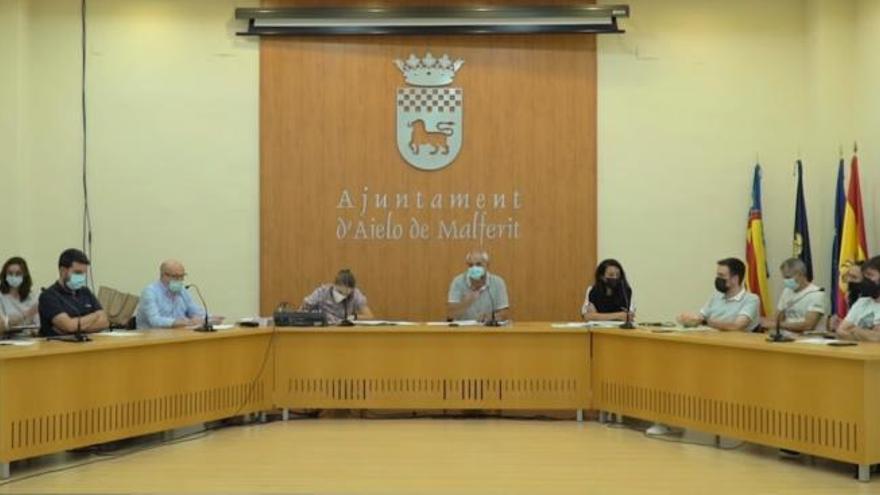 La Fiscalía pide inhabilitar diez años a una exedil de Aielo por prevaricación