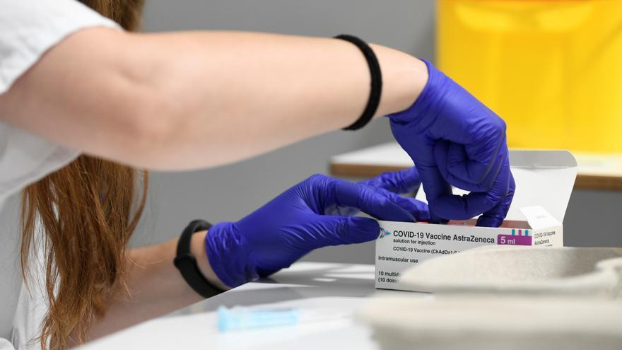 La justicia belga ordena entregar 50 millones de dosis a AstraZeneca para el 27 de septiembre