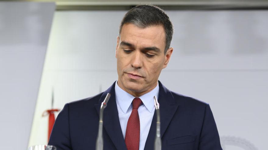 El CIS dona una contundent victòria al PSOE: 32,2% i entre 133 i 150 escons