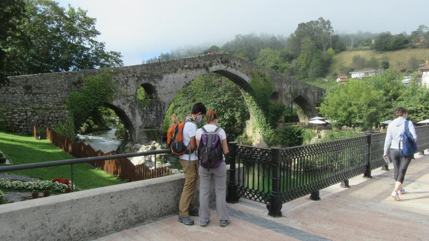 Asturias, el destino turístico que mejor resistió los efectos de la crisis del covid en 2020
