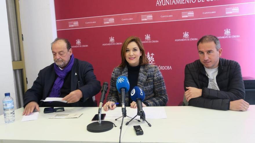 El PSOE critica que el Imdeco no contemple partidas para el Pabellón de la Juventud