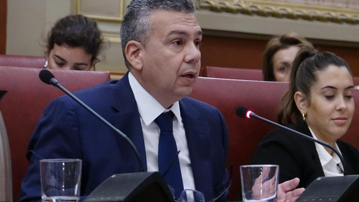 El Ayuntamiento de Santa Cruz destina 256.000 euros a la rehabilitación de fachadas
