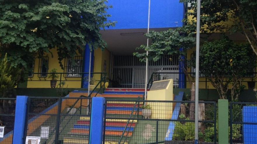 Roban material escolar valorado en más de 15.000 euros en un colegio de Tenerife
