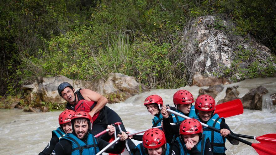 La UCO convoca un encuentro empresarial sobre turismo activo