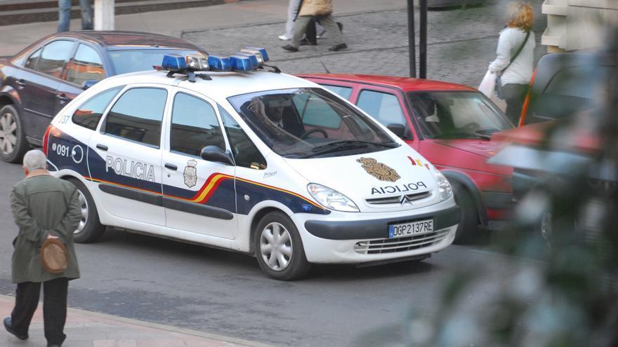 La Policía detiene en Mieres a un ladrón itinerante de joyerías