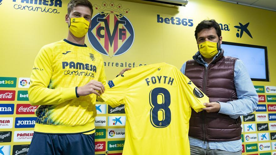 El Villarreal hará efectiva la opción de compra de 15 millones por Foyth