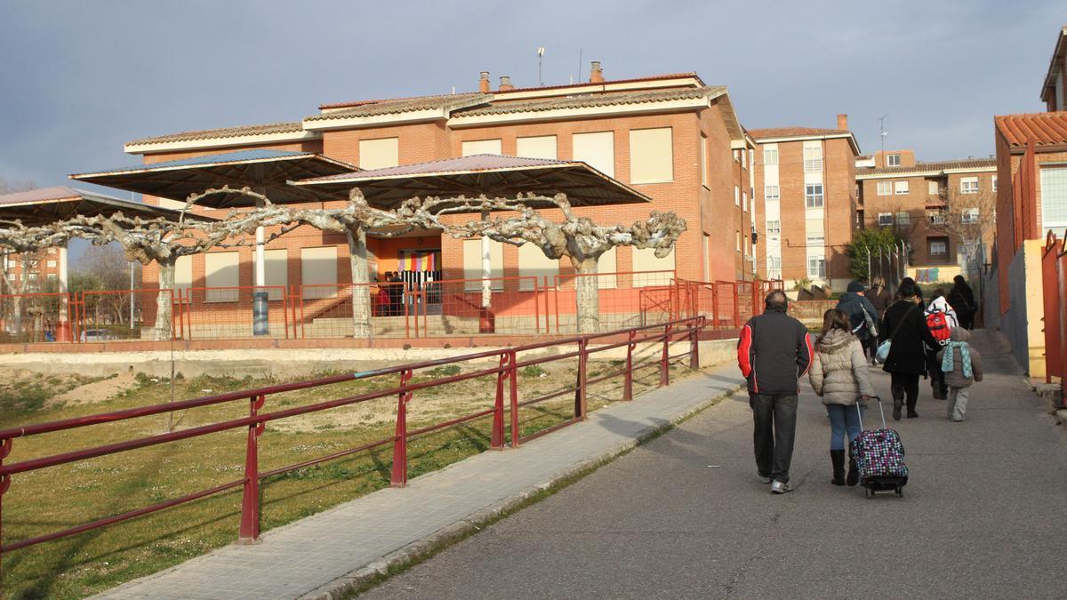 Colegio de La Candelaria