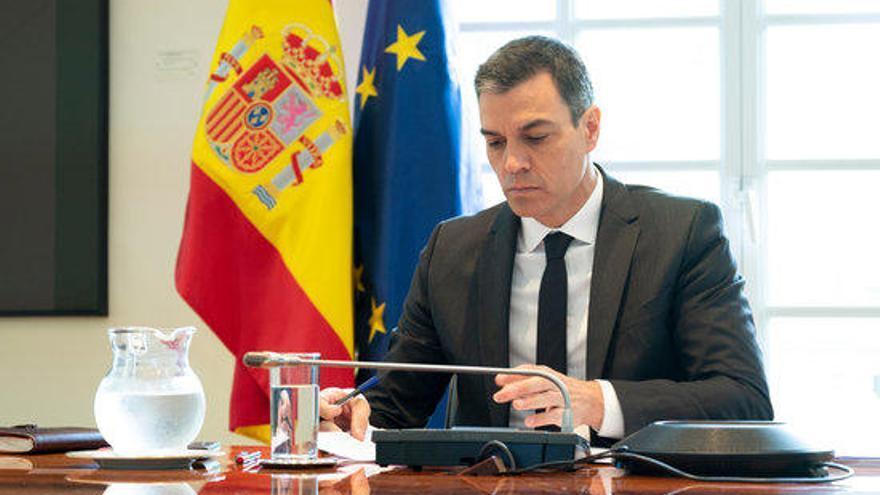El govern espanyol aprovarà un pla per reactivar el turisme