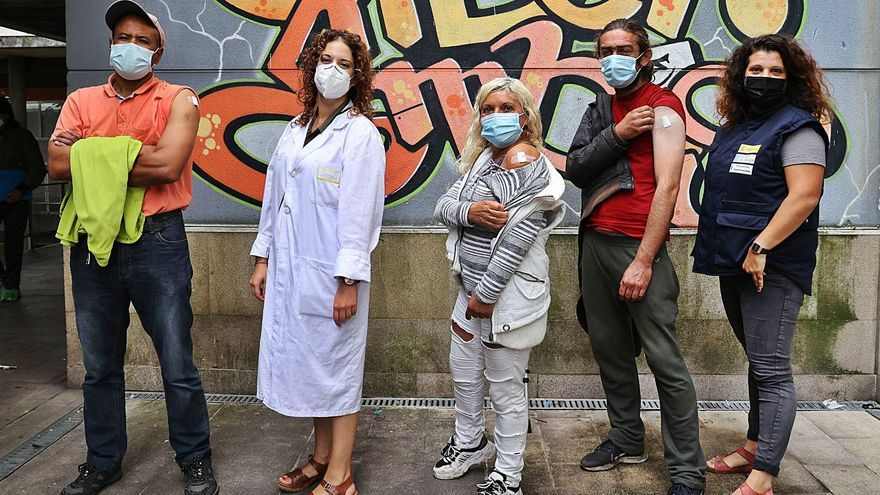 La pandemia ensancha la brecha social