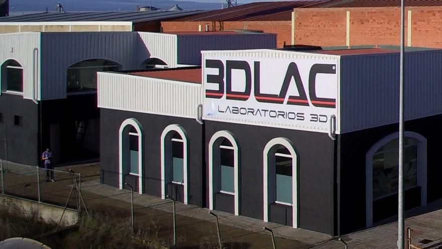 """Una startup abre en Benavente """"el mayor centro de impresión 3D"""" de Castilla y León"""