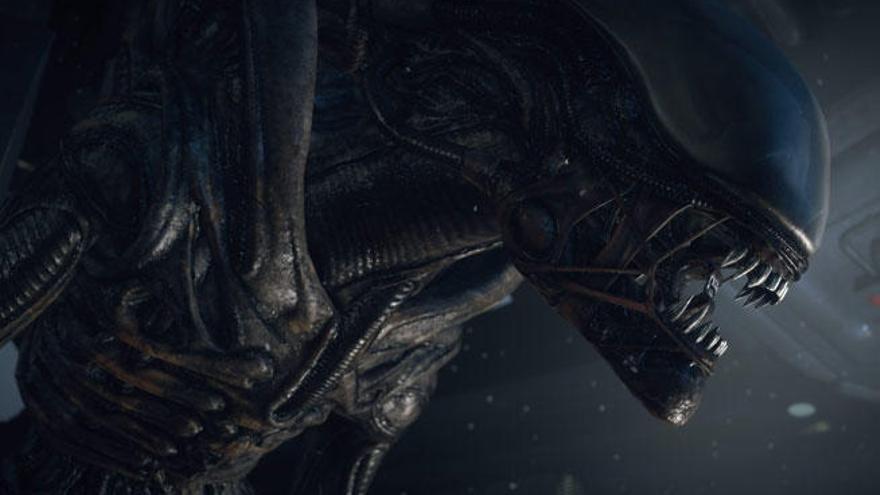 Michael Fassbender revela cómo serán los nuevos 'bichos' de 'Alien: Covenant'