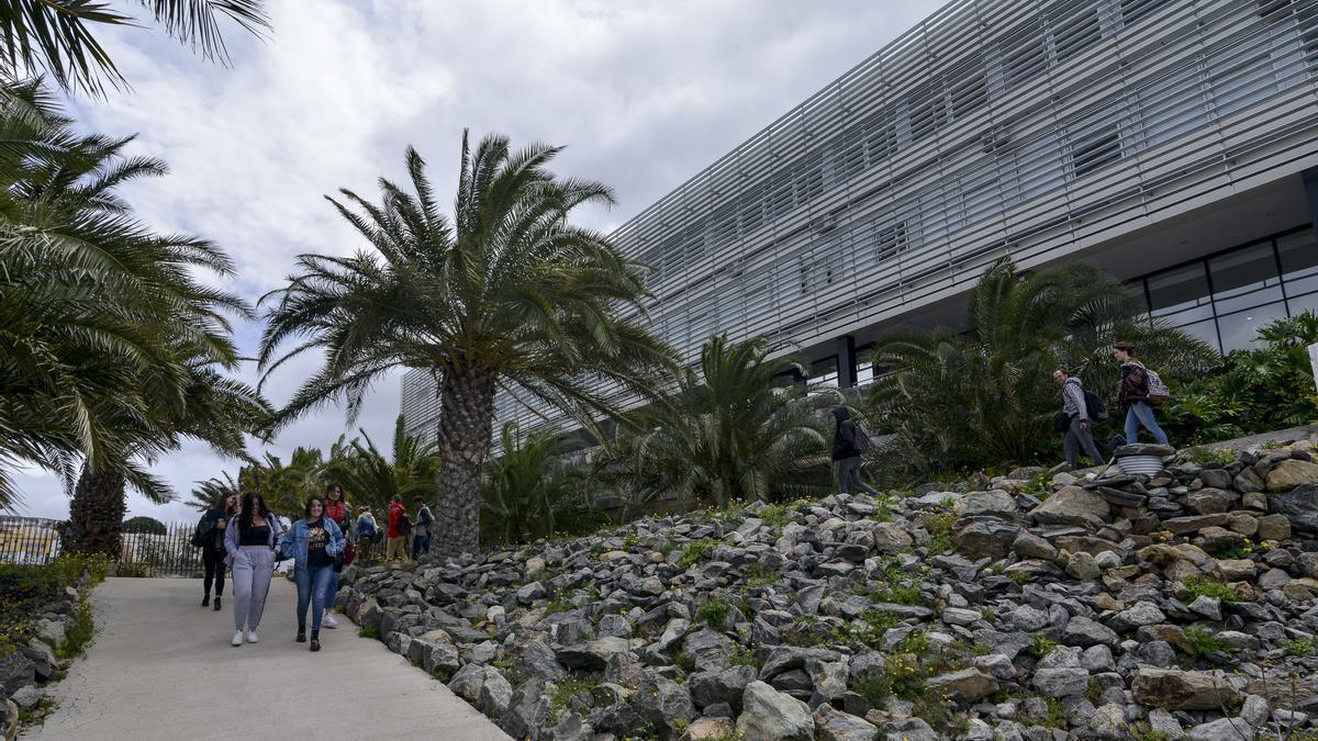 Universidad Fernando Pessoa Canarias