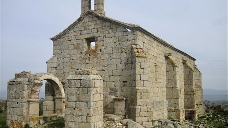 SOS para la ermita de Valbón