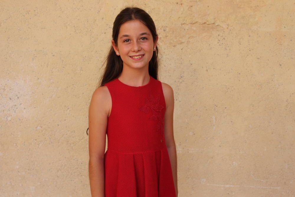 PLA DEL REMEI-GRAN VÍA. Patricia Gimeno Navarro (Joaquín Costa-Conde Altea)