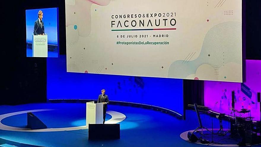 Hyundai i-Tenerife, premio Sostenibilidad y Medio Ambiente 2021 de la patronal Faconauto