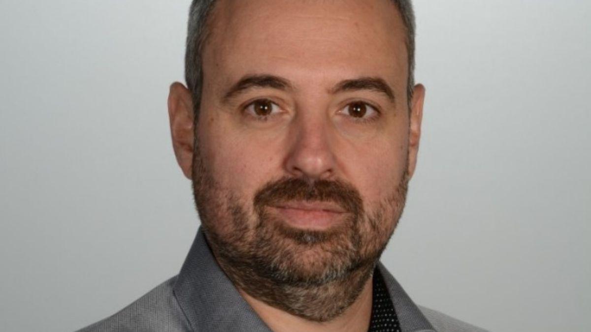 Juan Flores, CEO de Hangfold y ponente en el próximo evento de i-Talks 2021.