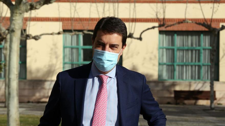 La Junta confirma 20 proyectos en Zamora por valor de 19 millones con cargo al fondo extraordinario COVID