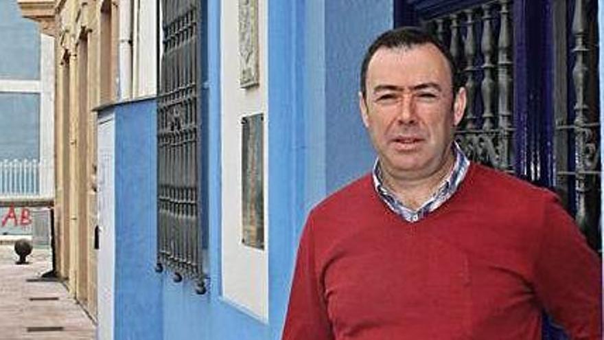 El Alcalde de Grado exige a Cs que denuncie o pruebe la asistencia de ediles de IU a fiestas ilegales