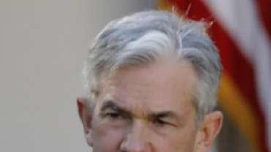 Trump propone a Powell para suceder a Yellen en la Reserva Federal