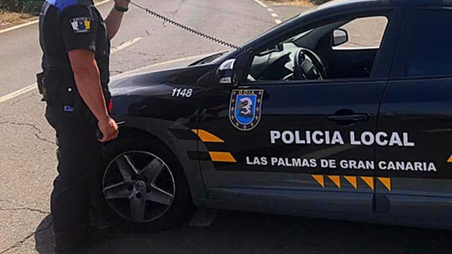 Tres detenidos por tráfico de drogas en Schamann, Lomo Blanco y Pedro Hidalgo