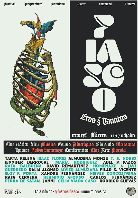 cartel de FIASCO