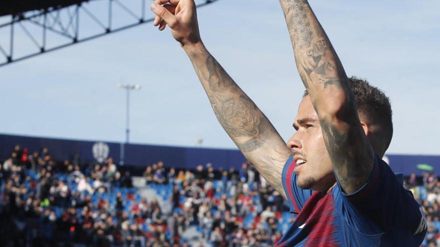 «Pudimos sentenciar en la primera parte», dice Paco López