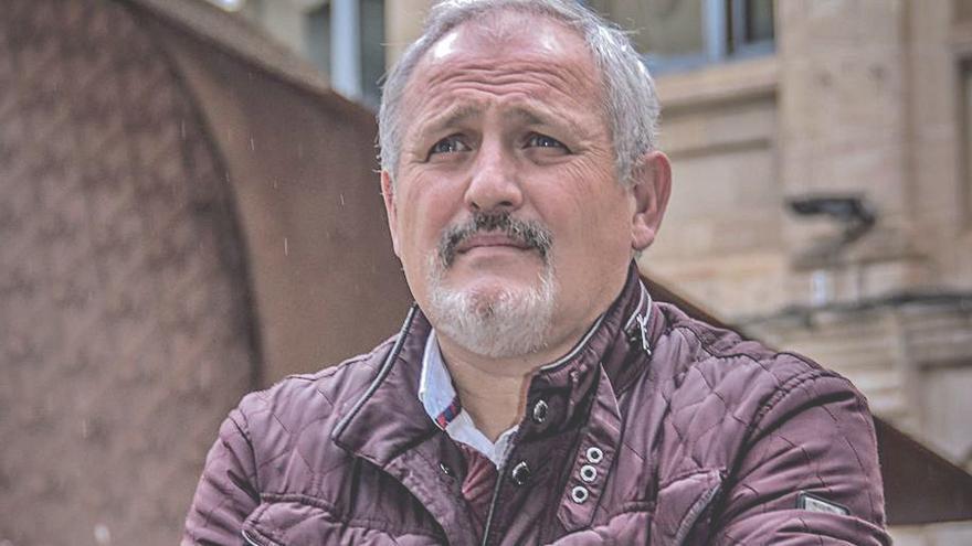 Pau Bernabeu: «Tener un plan estratégico para el futuro del campus ha sido clave»