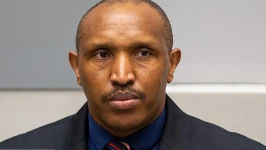 El criminal de guerra Ntaganda, condenado a 30 años de cárcel