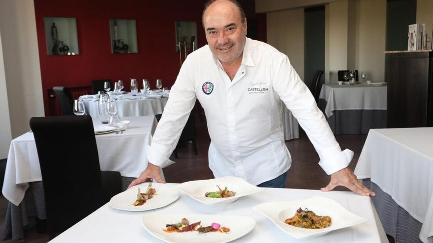 Miguel Barrera reflexiona sobre la situación actual de la hostelería en Castellón