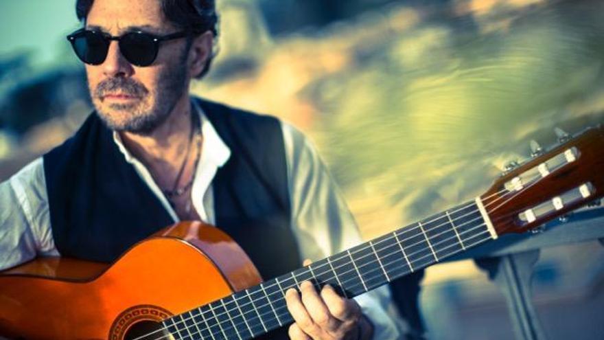 Jazz Voyeur Festival bringt Al DiMeola nach Mallorca