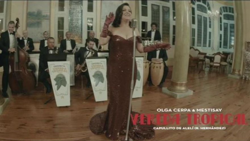 Olga Cerpa, Mestisay y El Guincho, nominados a los Grammy Latinos