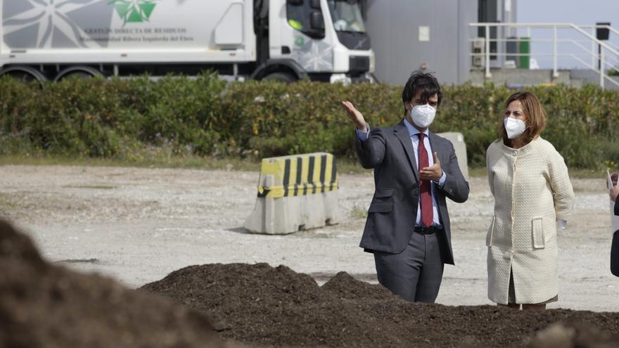 Zaragoza reafirma su compromiso para potenciar la economía circular en el Día Mundial del Reciclaje
