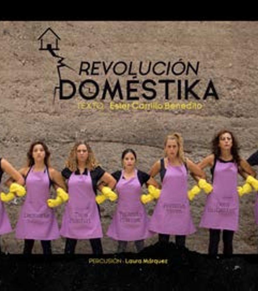 Revolución Doméstika
