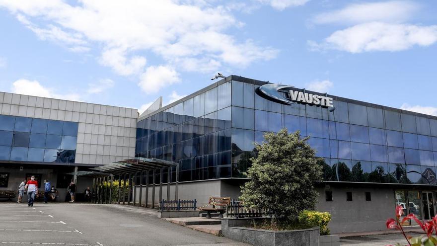 Tenneco no renueva el contrato con Vauste, que prepara acciones legales contra la multinacional