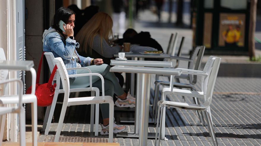 La restauración de Ibiza acusa al Govern de mantener las restricciones para salvaguardar los intereses de grandes grupos empresariales