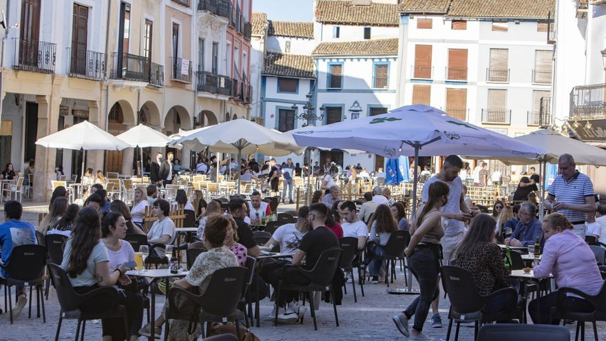 Estas son las nuevas restricciones por coronavirus en la Comunitat Valenciana tras el fin del estado de alarma