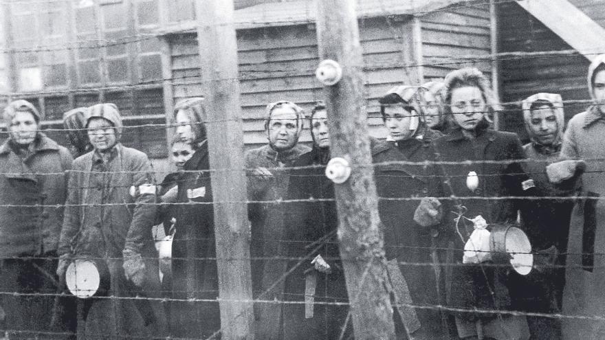 Españolas  en el infierno nazi