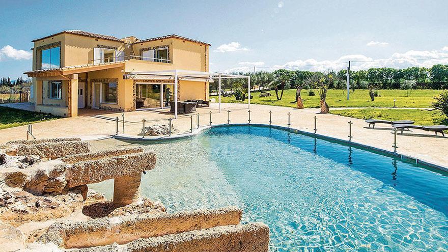 Markt für Ferienimmobilien auf Mallorca boomt