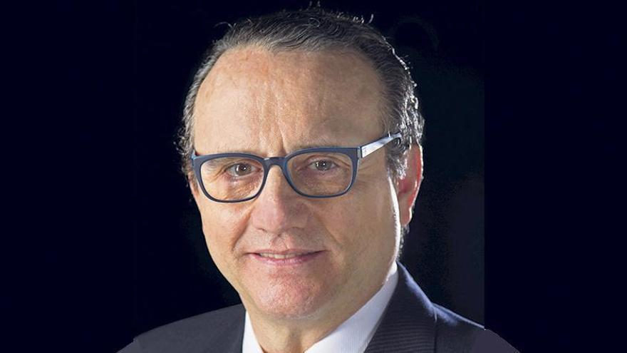 Javier Moll, presidente de Prensa Ibérica: los premios del decano de la prensa balear